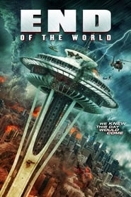 Streaming sources for End of the World