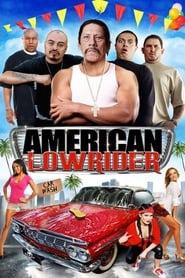 Streaming sources for American Lowrider