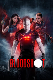 Streaming sources for Bloodshot