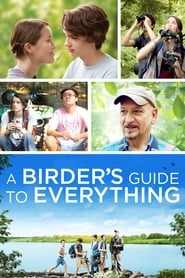 Streaming sources for A Birders Guide to Everything