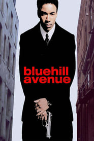 Streaming sources for Blue Hill Avenue
