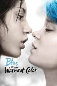 Streaming sources for Blue Is the Warmest Color