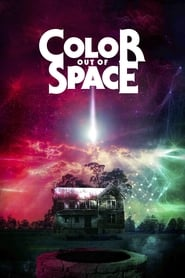 Streaming sources for Color Out of Space