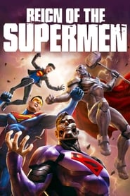 Streaming sources for Reign of the Supermen