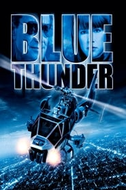 Streaming sources for Blue Thunder