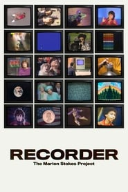 Streaming sources for Recorder The Marion Stokes Project