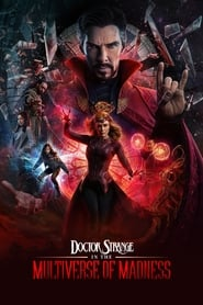 Streaming sources for Doctor Strange In the Multiverse of Madness