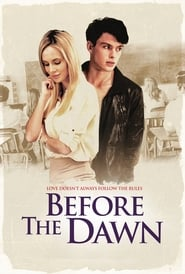 Before the Dawn Poster