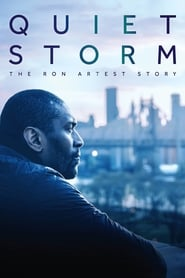Streaming sources for Quiet Storm The Ron Artest Story