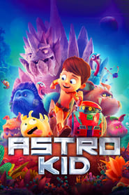 Streaming sources for Astro Kid