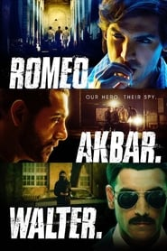 Streaming sources for Romeo Akbar Walter