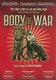 Streaming sources for Body of War