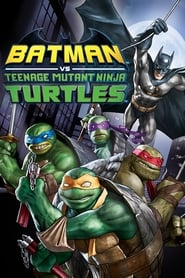 Streaming sources for Batman vs Teenage Mutant Ninja Turtles