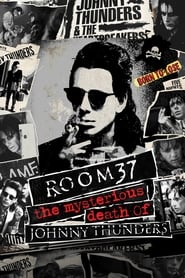 Streaming sources for Room 37  The Mysterious Death of Johnny Thunders