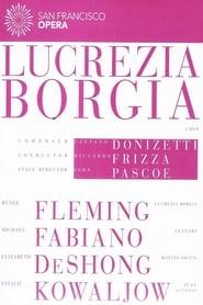 Streaming sources for Lucrezia Borgia