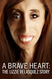 Streaming sources for A Brave Heart The Lizzie Velasquez Story