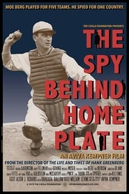 Streaming sources for The Spy Behind Home Plate