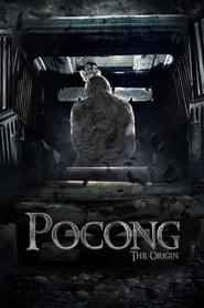 Streaming sources for Pocong the Origin