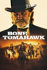 Streaming sources for Bone Tomahawk