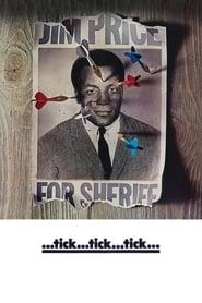 tick tick tick Poster