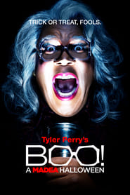 Streaming sources for Boo A Madea Halloween