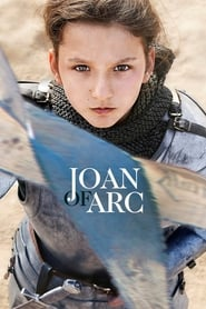 Streaming sources for Joan of Arc