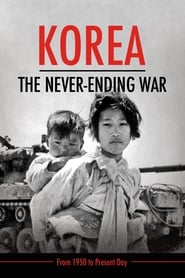 Streaming sources for Korea The NeverEnding War