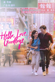 Hello Love Goodbye Poster