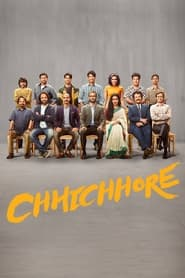 Streaming sources for Chhichhore
