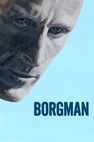 Streaming sources for Borgman