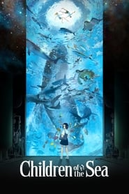 Streaming sources for Children of the Sea