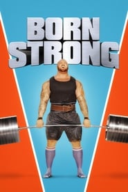 Streaming sources for Born Strong