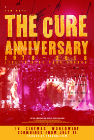 Streaming sources for The Cure Anniversary 19782018  Live in Hyde Park