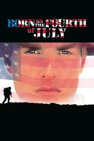 Streaming sources for Born on the Fourth of July