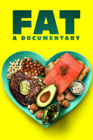 FAT A Documentary Poster