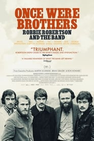 Streaming sources for Once Were Brothers Robbie Robertson and The Band