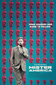 Streaming sources for Mister America