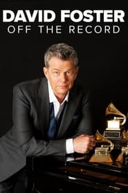 Streaming sources for David Foster Off the Record