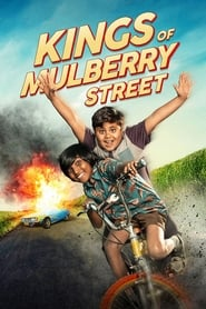 Streaming sources for Kings of Mulberry Street