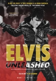 Streaming sources for Elvis Unleashed