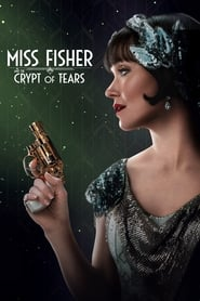 Streaming sources for Miss Fisher and the Crypt of Tears