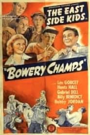 Streaming sources for Bowery Champs
