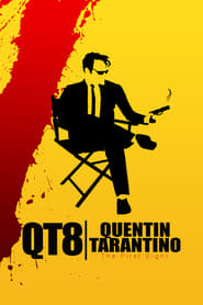 QT8 The First Eight Poster