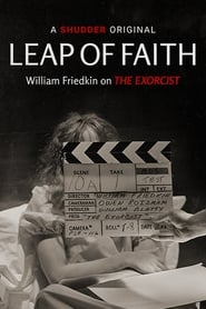 Leap of Faith William Friedkin on The Exorcist Poster