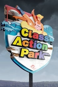 Class Action Park Poster
