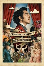 Streaming sources for The Personal History of David Copperfield