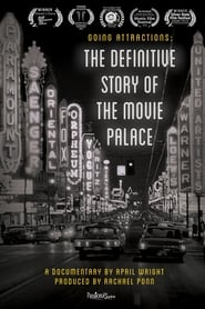 Streaming sources for Going Attractions The Definitive Story of the Movie Palace