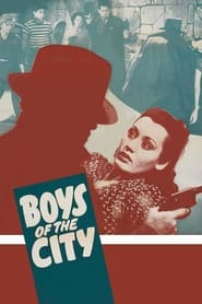 Streaming sources for Boys of the City