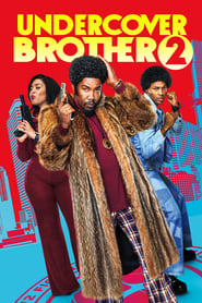 Streaming sources for Undercover Brother 2