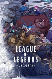 Streaming sources for League of Legends Origins